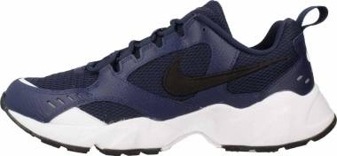 Nike Air Heights - Navy Black White 400 (AT4522400)