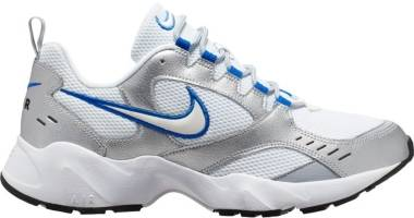 Nike Air Heights - White/Metallic Silver/Wolf Grey/Racer Blue (AT4522103)