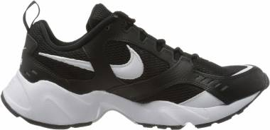 Nike Air Heights - Black