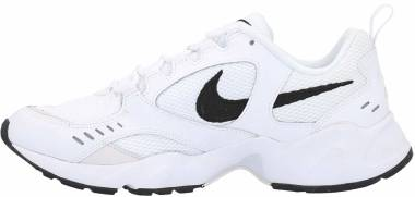 Nike Air Heights - White