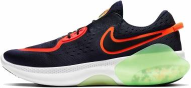 Nike Joyride Dual Run - Midnight Navy Black 401 (CD4365401)