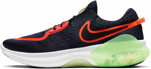 Nike Joyride Dual Run - Midnight Navy Black Hyper Crimson (CD4365401)