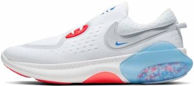 Nike Joyride Dual Run - White/Sky Grey-black-flash Crimson (CU4836100)