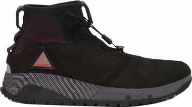 Nike ACG Ruckel Ridge - Black/Teal