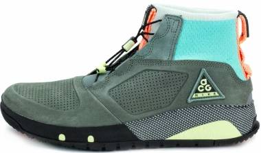 Nike ACG Ruckel Ridge - Multicolor/Green