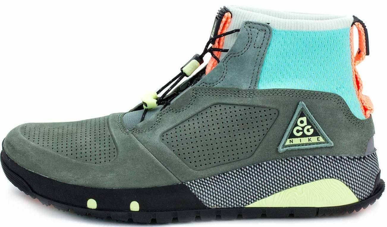 Save 52% on Nike Hiking Sneakers (25