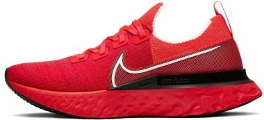 Nike React Infinity Run Flyknit - Red (CD4371600)