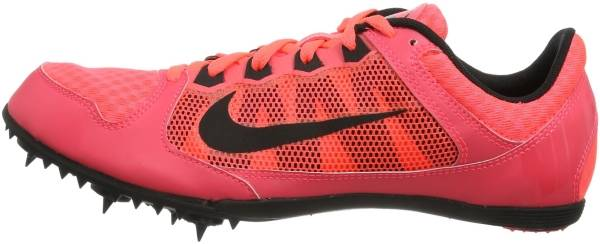 Nike Zoom Rival M 7 - Red (616312600)