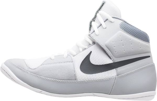 Nike Fury -