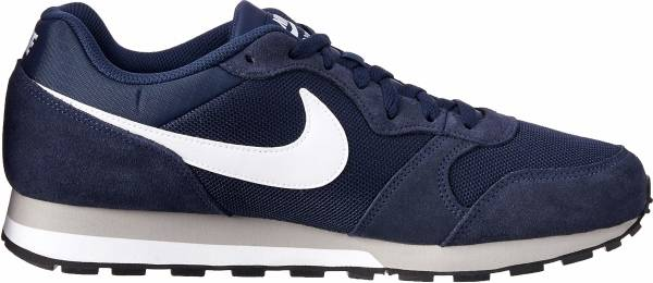 Lío como el desayuno Peregrinación  Nike MD Runner 2 sneakers in 4 colors (only $64) | RunRepeat