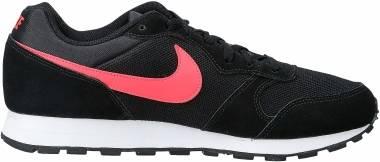 Nike MD Runner 2 - Multicolore Black Red Orbit 008 (749794008)