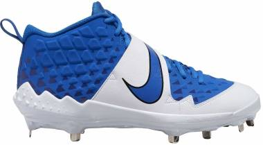 Nike Force Air Trout 6 Pro - Game Royal/Game Royal-deep Royal Blue (AR9815400)