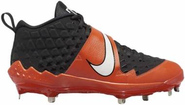 Nike Force Air Trout 6 Pro - Team Orange/White-black (AR9815800)
