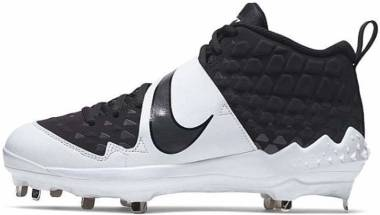 Nike Force Air Trout 6 Pro - Black/Black-white-anthracite (AR9815002)