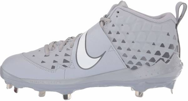 Nike Force Air Trout 6 Pro - Gray