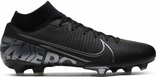 Nike Mercurial Superfly 7 Academy MG - Black (AT7946001)