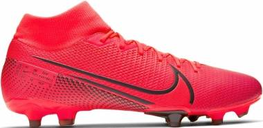 Nike Mercurial Superfly 7 Academy MG - Pink (AT7946606)