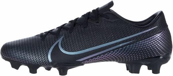 Nike Mercurial Vapor 13 Academy MG - Black