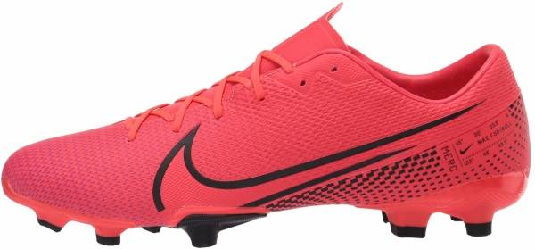 Nike Mercurial Vapor 13 Academy MG - Red (AT5269606)