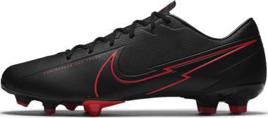 Nike Mercurial Vapor 13 Academy MG - Black (AT5269060)