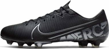 Nike Mercurial Vapor 13 Academy MG - Multicolore Black Mtlc Cool Grey Cool Grey 1 (AT5269001)