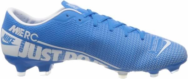 Nike Mercurial Vapor 13 Academy MG - Multicolor Blue Hero White Obsidian 414 (AT5269414)
