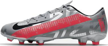 Nike Mercurial Vapor 13 Academy MG - Silver (AT5269906)