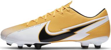 Nike Mercurial Vapor 13 Academy MG - Orange (AT5269801)