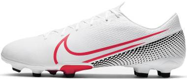 Nike Mercurial Vapor 13 Academy MG - White (AT5269160)
