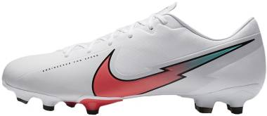 Nike Mercurial Vapor 13 Academy MG - White (AT5269163)