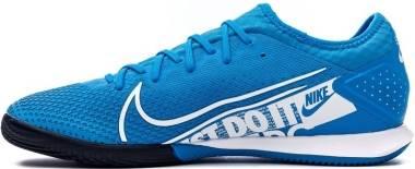 Nike Mercurial Vapor 13 Pro Indoor - Blau (AT8001414)