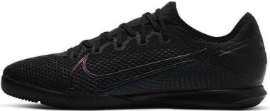 Nike Mercurial Vapor 13 Pro Indoor - Black/Black (AT8001010)