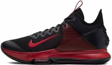 Nike LeBron Witness 4 - Black (BV7427006)