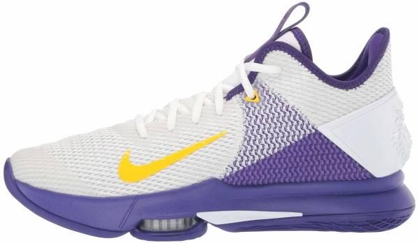 Nike LeBron Witness 4 - White (BV7427100)