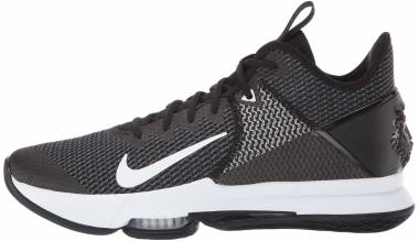Nike LeBron Witness 4 - Black (BV7427001)