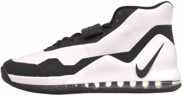 Nike Air Force Max - Black/White