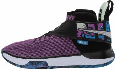 Nike Air Zoom UNVRS FlyEase - Vivid Purple/White (CQ6422500)