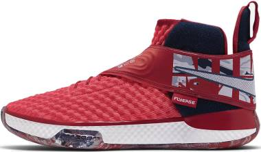 Nike Air Zoom UNVRS FlyEase - Red (CQ6422600)