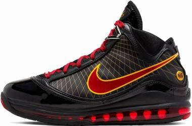 Nike LeBron 7 - Black