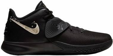 Nike Kyrie Flytrap III - Black Mtlc Gold Star (BQ3060008)