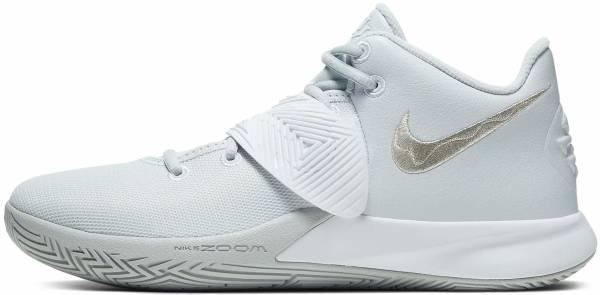 Nike Kyrie Flytrap III - White (BQ3060007)