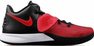 Nike Kyrie Flytrap III - Black University Red Bright Crimson (BQ3060009)