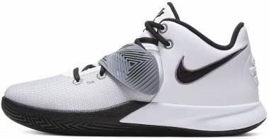 Nike Kyrie Flytrap III - White/Black (BQ3060103)