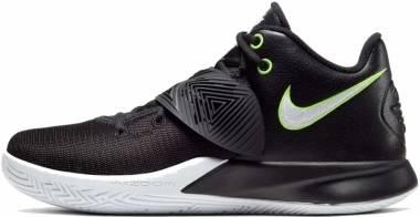Nike Kyrie Flytrap III - Black White Volt (BQ3060001)