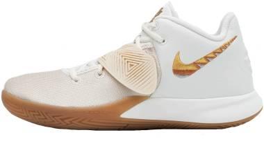 Nike Kyrie Flytrap III - White (BQ3060105)