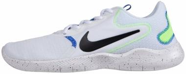 Nike Flex Experience RN 9 - White (CW5849100)