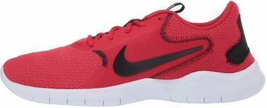 Nike Flex Experience RN 9 - University Red/White-gym Red (CD0225600)