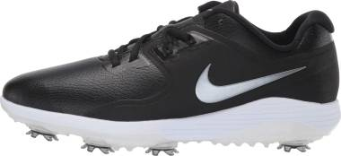 Nike Vapor Pro - Black/Metallic Cool Grey - White - Volt (AQ2197001)