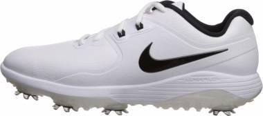 Nike Vapor Pro - White/Black