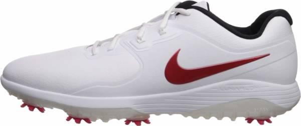 Nike Vapor Pro - Multicolore White University Red Black 000 (AQ2197104)